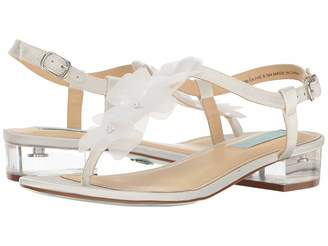 Betsey Johnson Blue by Olive Women's Sandals