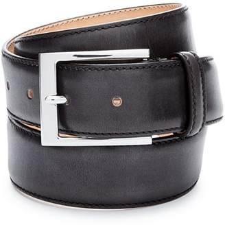 To Boot New Antic Leather Belt