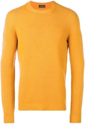 Roberto Collina round neck sweater