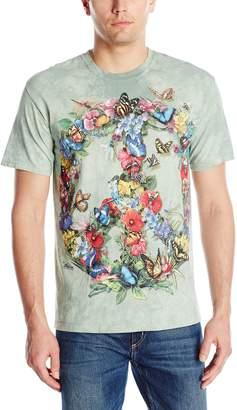 The Mountain Butter Dragon Peace T-Shirt