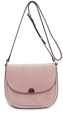 Sorial Janet Saddle Crossbody