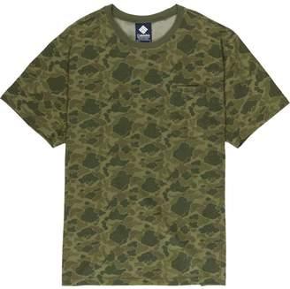 Columbia Polar Pioneer T-Shirt - Men's