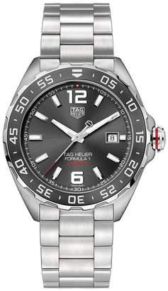 Tag Heuer Carrera 43mm Formula 1 Watch