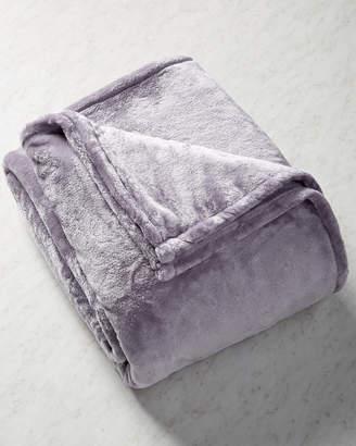 Melange Home Bliss Velvet Fleece Blanket