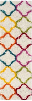 Safavieh Geometric Pile Rug