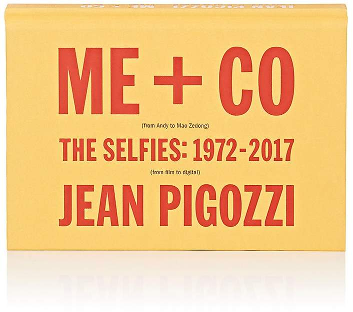 Jean Pigozzi: Me + Co: The Selfies: 1972-2016