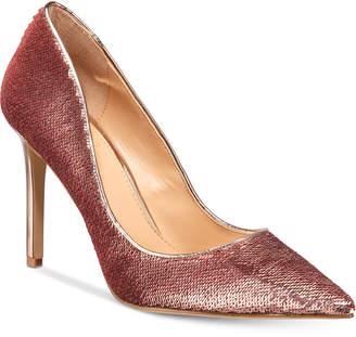 Badgley Mischka Jade Evening Pumps Women's Shoes
