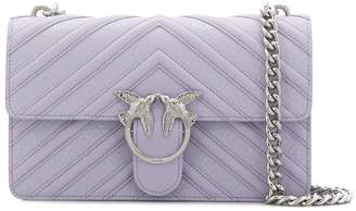 Pinko quilted crossbody