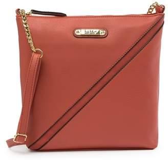 Nicole Miller Diedra Crossbody Bag