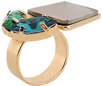 Iosselliani Rings