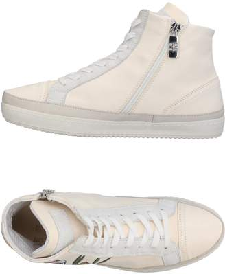 D'Acquasparta D'ACQUASPARTA High-tops & sneakers - Item 11390576
