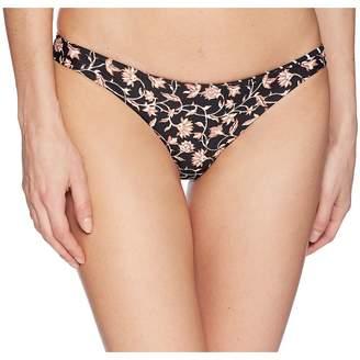 Amuse Society Mia Skimpy Bottom Women's Swimwear