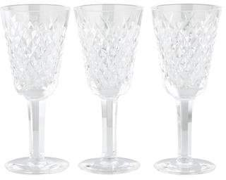 Waterford Crystal Alana Sherry Glasses