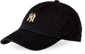 '47 Metal New York Yankees Clean Up Cap