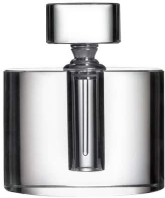 Orrefors 'Ice' Oval Perfume Bottle