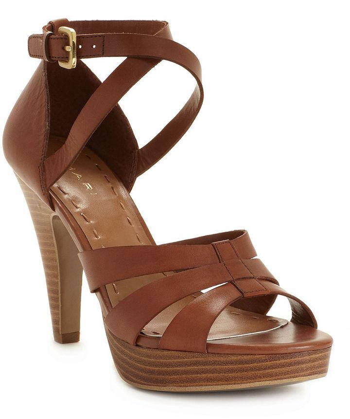 Tahari Shoes, Trina Sandals