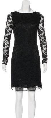 Diane von Furstenberg Lace New Zarita Dress