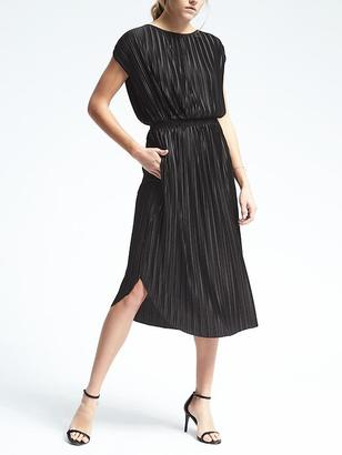 Cap Sleeve Knit Dress $138 thestylecure.com