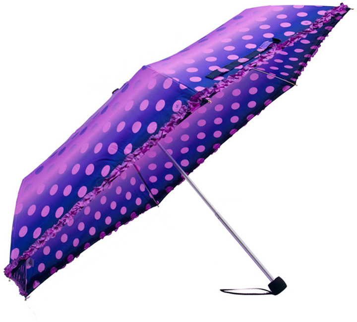 Fulton Superslim 2 Ombre Spot Umbrella