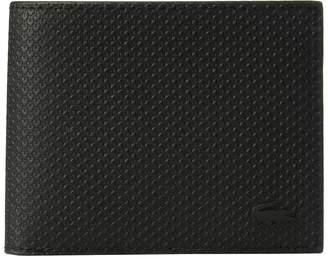 Lacoste Chantaco Slim Billfold Bill-fold Wallet