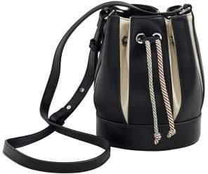 Violeta BY MANGO Small tote bag