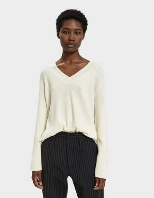 Hope Generous Merino Wool Sweater