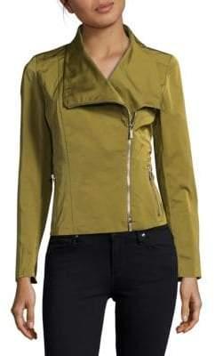 Lafayette 148 New York Cyrilla Zippered Jacket