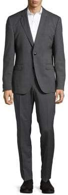 HUGO BOSS Jeffery Simmons Two-Piece Suit