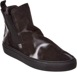 Arche Tberi Leather Bootie