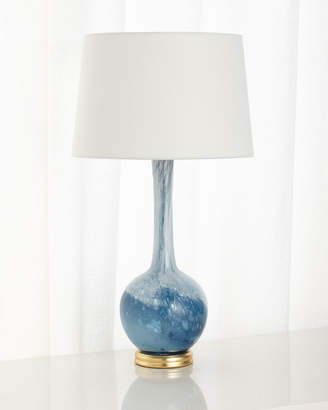 Regina-Andrew Design Regina Andrew Design Paradise Glass Table Lamp
