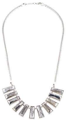 Kendra Scott Druzy Angelina Collar Necklace