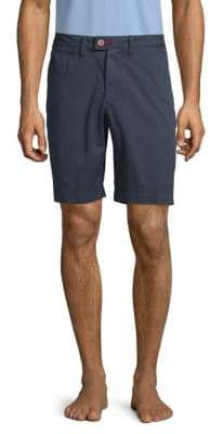 Psycho Bunny Trek Cotton Shorts