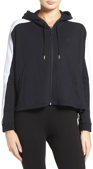 Women's Puma Heart T7 Track Jacket