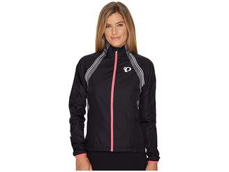 Pearl Izumi W ELITE Barrier Convertible Cycling Jacket Women's Workout