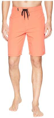 Hurley Phantom One Only 20 Stretch Boardshorts Men's Swimwear