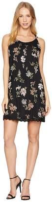 Angie Print Sun Dress Women's Dress