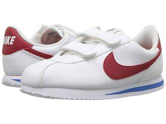 Nike Cortez Basic SL (Little Kid)