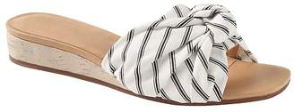 Banana Republic Joie | Fabrizia Wedge Slide Sandal