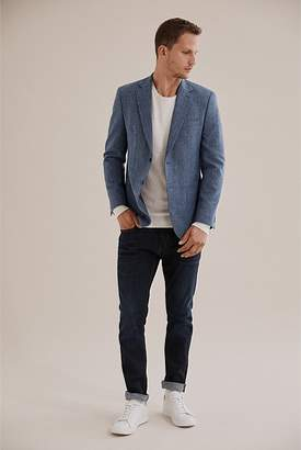 Country Road Regular Tweed Blazer