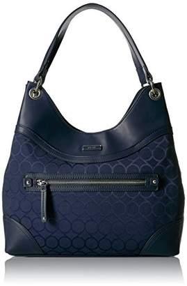 Nine West 9 Jacquard Shoulder Bag