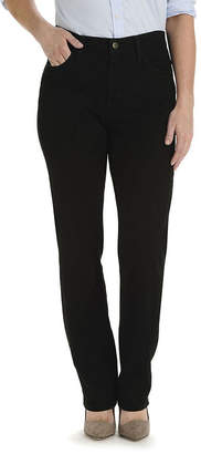 Lee Relaxed Fit Straight Leg Jeans - Tall