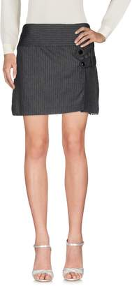 Pinko BLACK Mini skirts