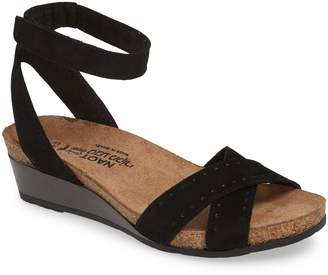 952573be69e8 Free Shipping   Free Returns at Nordstrom · Naot Footwear Wand Wedge Sandal