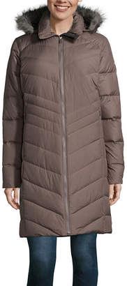 Columbia Icy Heights Commuter Down Jacket
