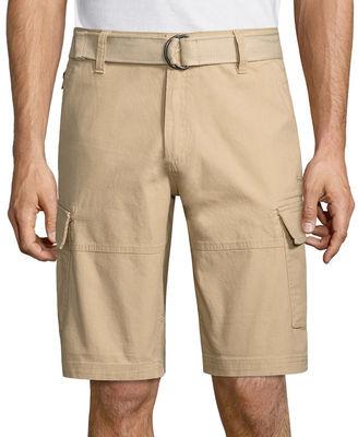 ECKO UNLIMITED Ecko Unltd Canvas Cargo Shorts $50 thestylecure.com