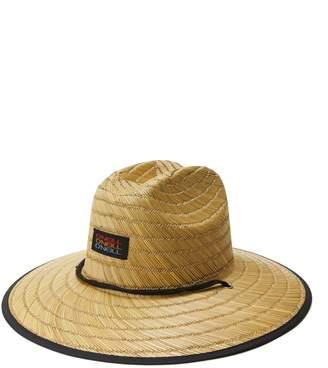 O'Neill Sonoma Print Straw Hat