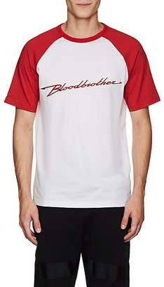 Blood Brother MEN'S MANIA COTTON T-SHIRT