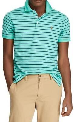 Polo Ralph Lauren Soft-Touch Classic-Fit Cotton Polo