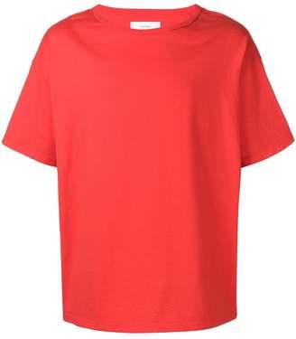 Facetasm oversized T-shirt