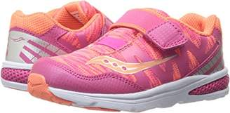 Saucony Kids' Baby Ride Pro Running-Shoes